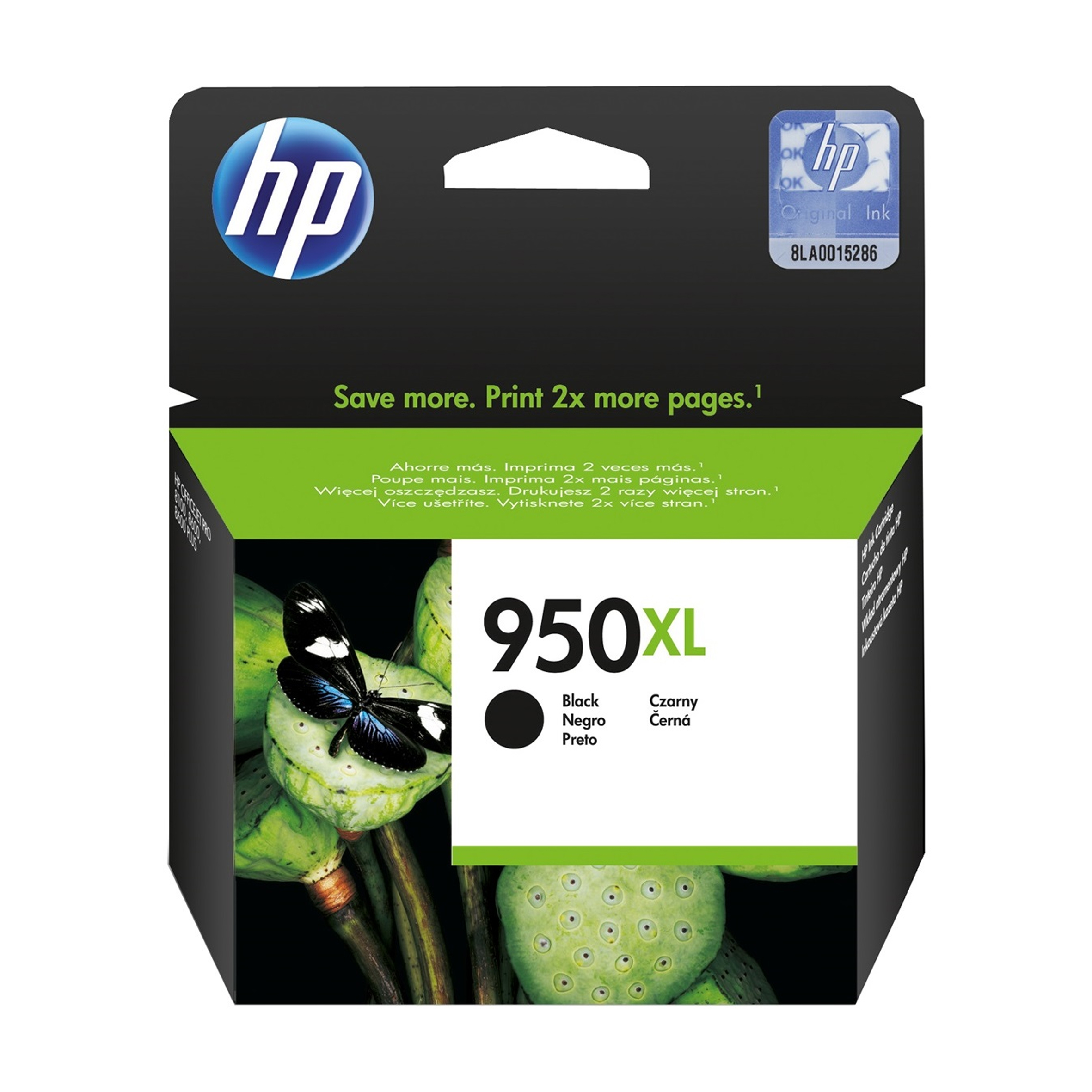 TINTA HP # 950XL