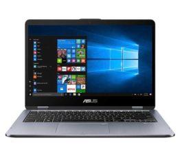 PORTATIL ASUS TP412U/CI5/8250U/4GB/SSD 256GB/WIN 10/14″