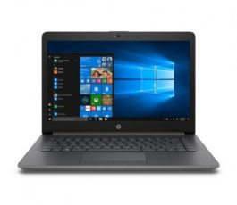PORTATIL HP LAPTOP 14-CK0011LA/CI5/8250U/1TB/4GB/14″/WIN 10