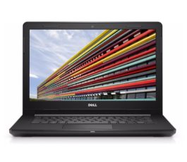 PORTATIL DELL INSPIRON 14/ 3467/Ci3/4GB/1TB/14″