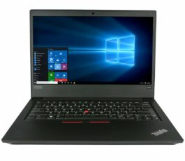 PORTATIL THINKPAD E480/Ci5/8250U/1TB/4GB/14″/WIN 10 PRO