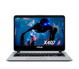 PORTATIL ASUS X407MA/CEL N4000/4GB/500GB/14″