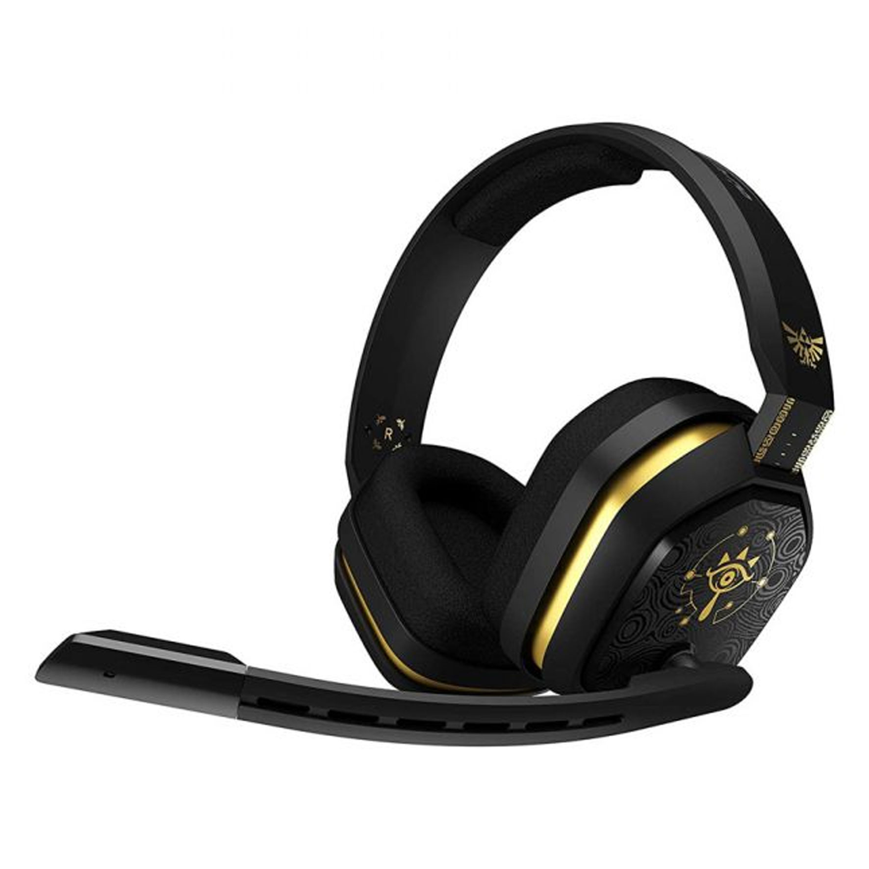 AURICULARES ASTRO A10 GAMER EDICION THE LEGEND OF ZELDA