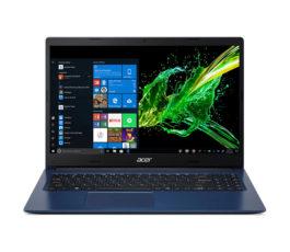 PORTATIL ACER ASPIRE 3 -A315-53-35AR/COREI3/7020U/1TB/4GB/15.6″(Azul)