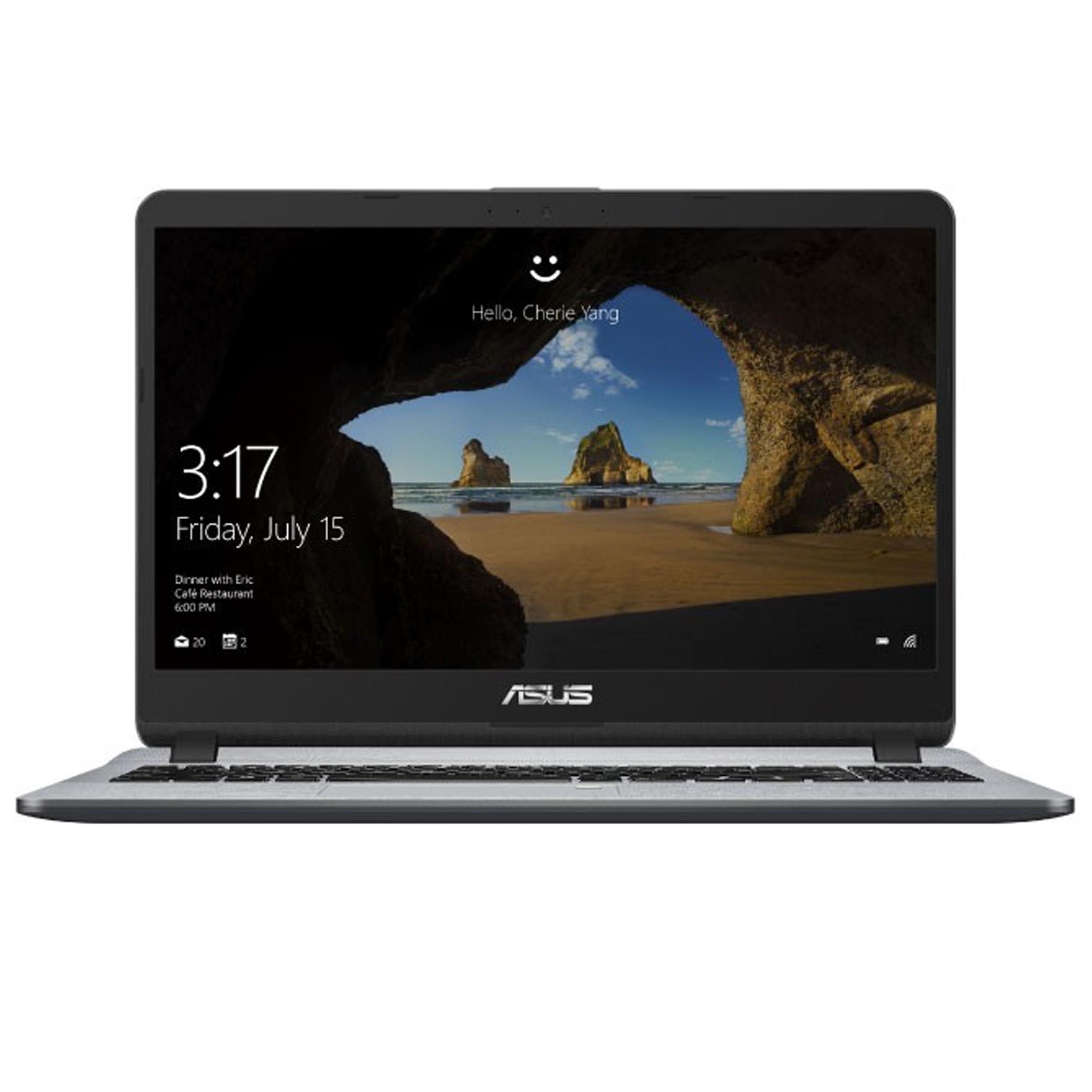 PORTATIL ASUS X507UA/8550U/COREI7/1TB/4GB + 16GB OPTANE/15″/WIN 10 HOME