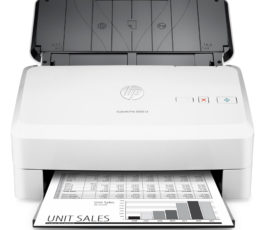 SCANNER HP SCANJET PROFESSIONAL 3000 S3