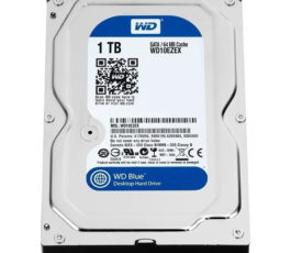 DISCO DURO WESTER DIGITAL -1TB SATA PC
