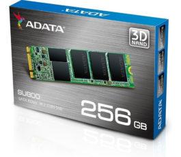 DISCO DURO ADATA SU800 3D NAND FLAS SSD M2 256GB