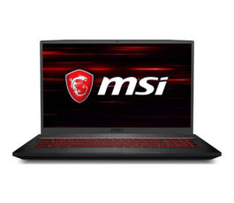 PORTATIL MSI GF75 9RCX/9S7-17F212-256/COREI7/9750H/512GB SSD/8GB/T.V 4GB /17.3″