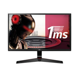MONITOR LG GAMING 27″ 27MP59G-P- 1920*1080/PUERTO HDMI