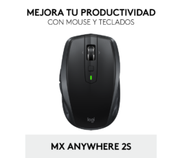 MOUSE LOGITECH MX ANYWHERE 25 BLUETOOTH INALAMBRICO