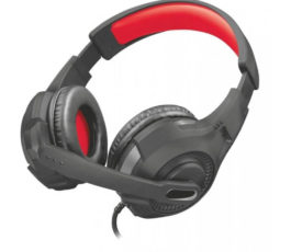 AUDIFONO DIADEMA GAMER TRUST GXT307 RAVU 3.5 MM