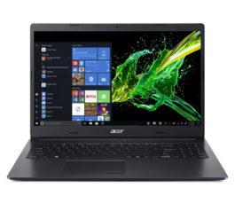 PORTATIL ACER A315-55G-53SS/COREI5/8265U/8GB/256GB SSD/T.V 2GB/15.6″